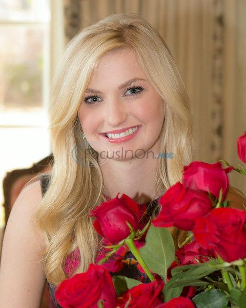 Peltier Tyler Tx >> Coming Up Roses Queen Of The Texas Rose Festival Kathryn
