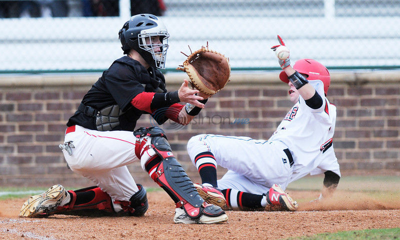 Bogue, Red Raiders come through vs. Horn