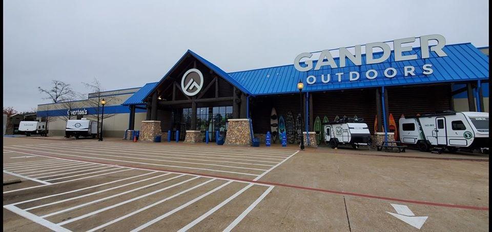 Gander RV & Outdoors