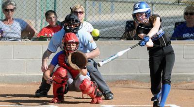 Grace dedicates new field with win