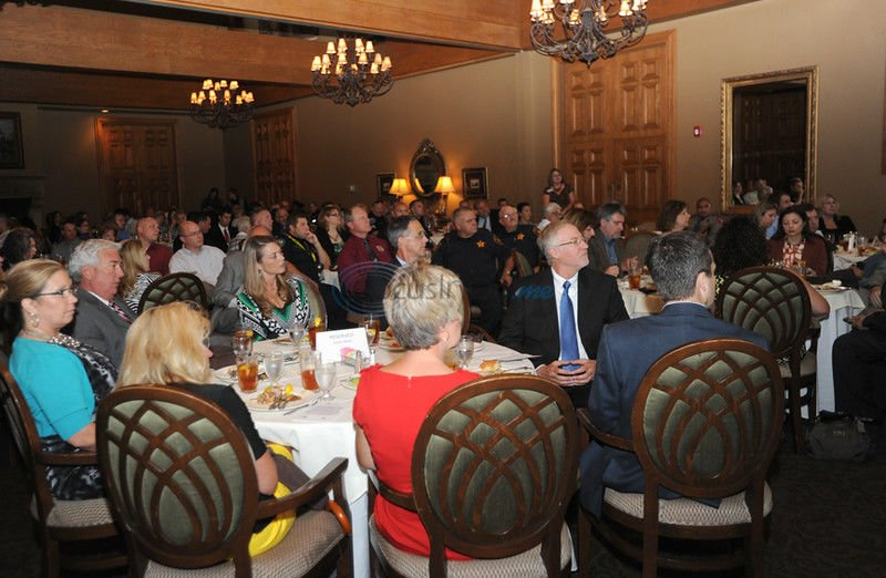 MADD honors law enforcement, judicial officials at luncheon