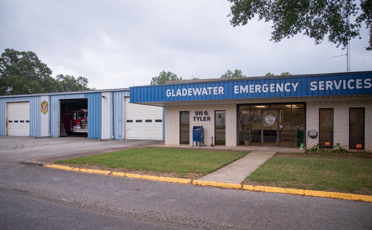 Gladewater F.D.