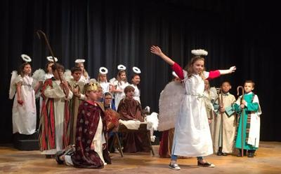 "Delinquent children make ""The Best Christmas Pageant Ever"""