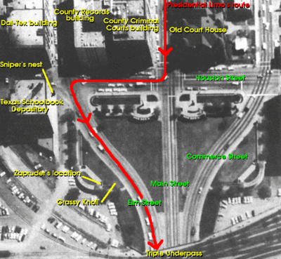 JFK/50 - Suspicions of JFK conspiracy persist