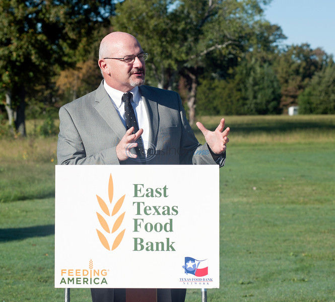 How to grow a garden: Get 5-acre plot from church -- ETexas Food Bank's growing space to double in size with land donation