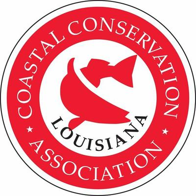 CCA Louisiana, partners build first phase of West End reef