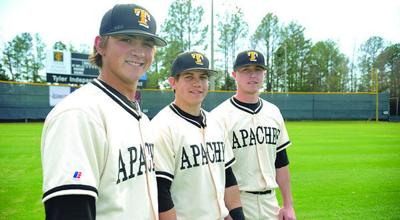 TJC baseball eyes World Series trip in 2012
