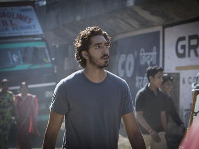 'Lion' brings the unbelievable but true story of Saroo Brierley to life in film