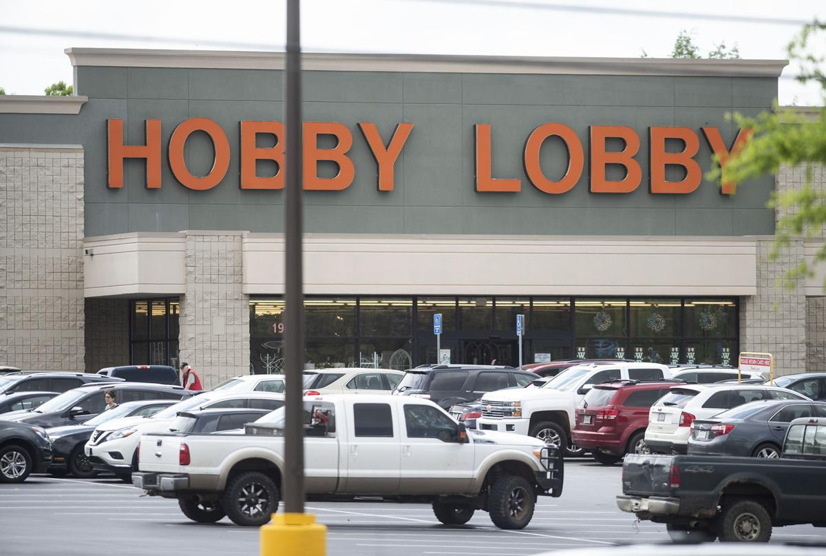 Hobby Lobby Relocating To Former Macy S Building In Tyler