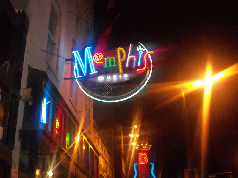 Finding the soul of Memphis
