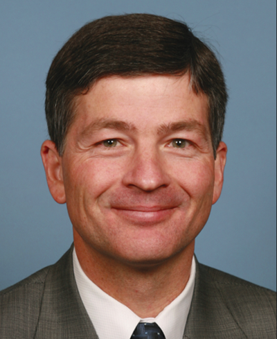 Rep. Jeb Hensarling visits Tyler Chamber of Commerce on Wednesday