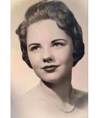 Janie Cline Cape