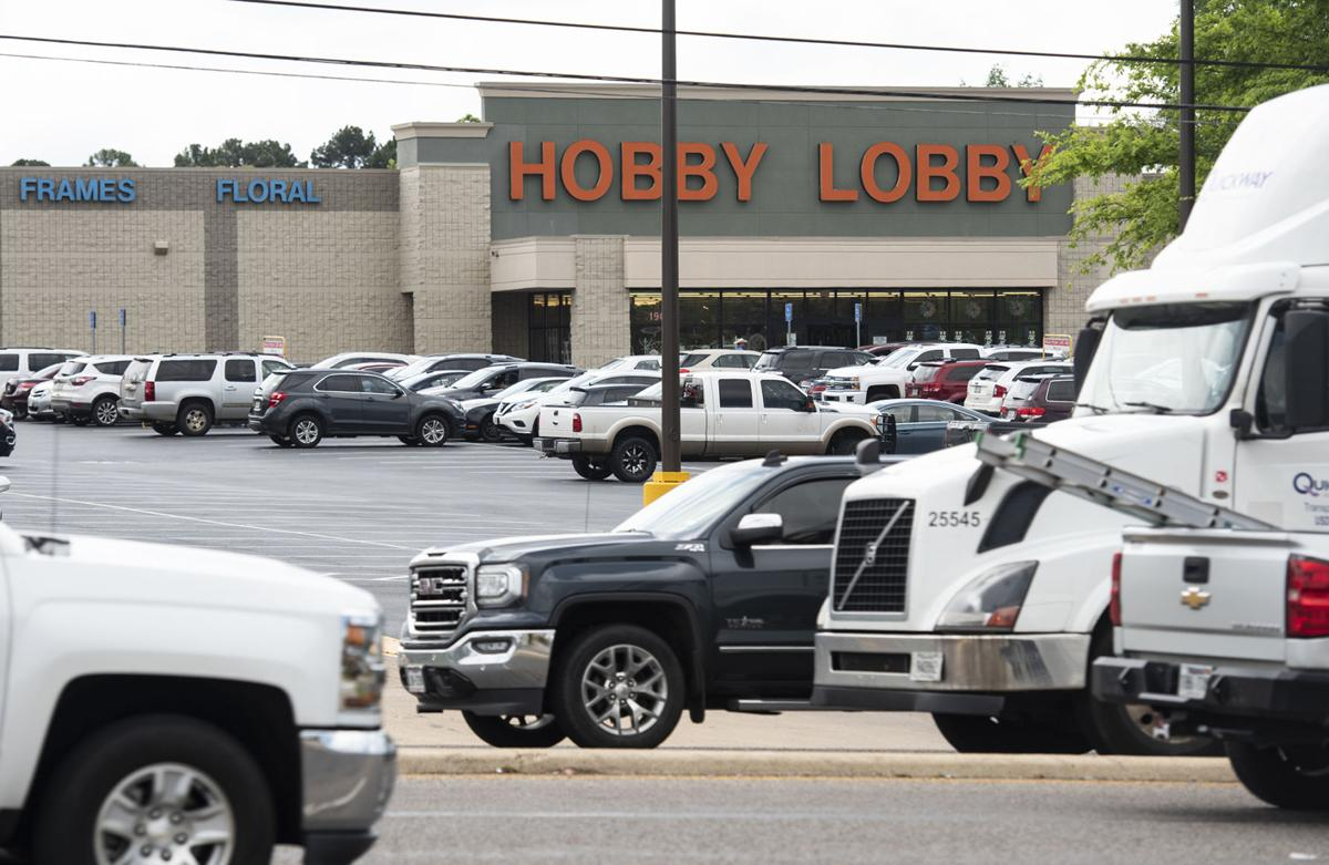 Hobby Lobby relocating to former Macy's building in Tyler | Local