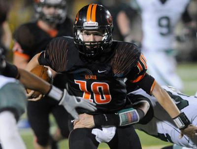 Yam Power: Gilmer ousts Canton from postseason