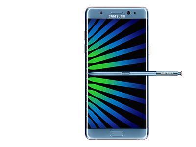 Samsung Galaxy Note 7 fire problems deepen