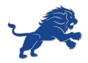 JT Lions logo