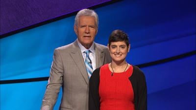 Cancer-stricken 'Jeopardy!' player from Texas wins $103K before death
