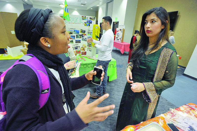 UT Tyler international fest offers presentations on Pakistan, Egypt and more