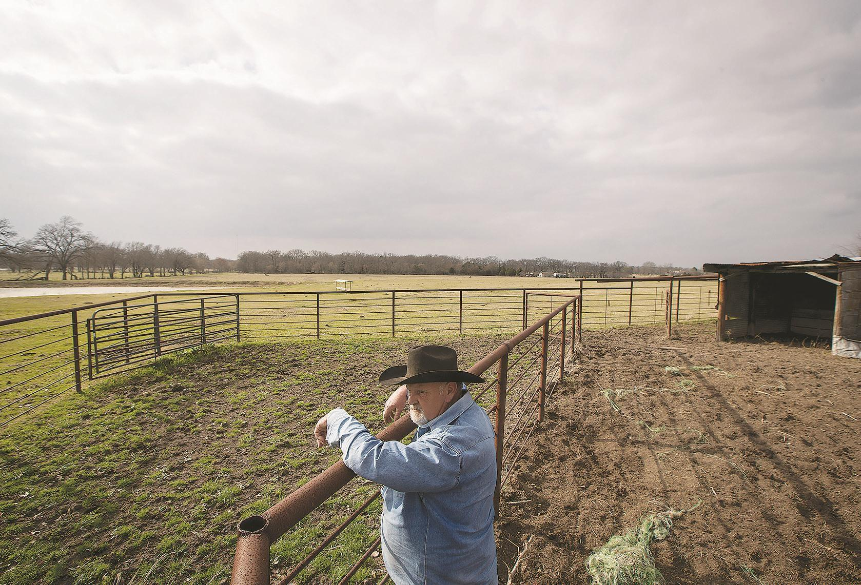 Planned solar farm near Canton draws support, criticism