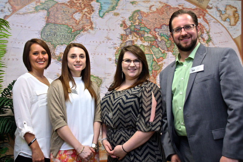 IN Focus: Tyler Young Professionals Network 07.21.16