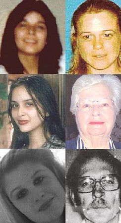 VIDEO: Missing - Families of the vanished never give up hope