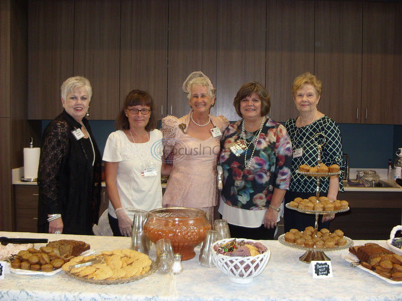 Tyler Newcomers Club turns 65