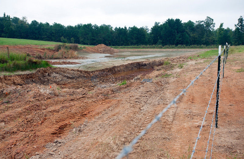 Longview operator required to do remediation for pipeline spill