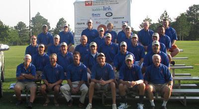 44 golfers set for ace finale