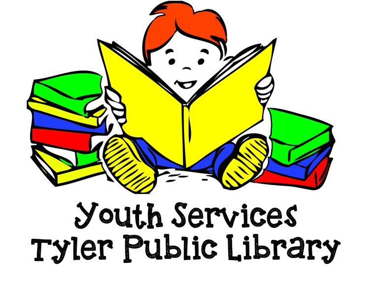 Youth Services at Tyler Public Library
