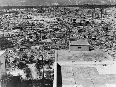 Obama may become first sitting U.S. president to visit Hiroshima