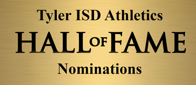 Tyler ISD Athletics Hall of Fame