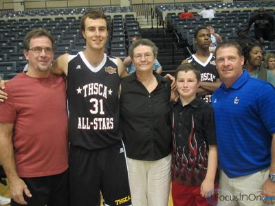 Carr-coached South soars to 124-93 win