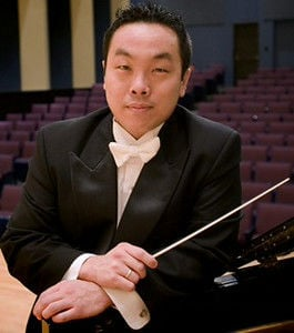 Youth orchestra gets new name and director