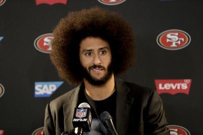 Kaepernick files grievance against NFL, alleging collusion