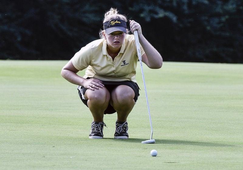 TJC golfers win season-opening tournament