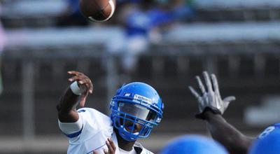 Defense shines in John Tyler spring game
