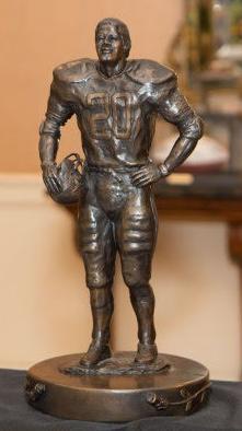 Earl Campbell Tyler Rose Award
