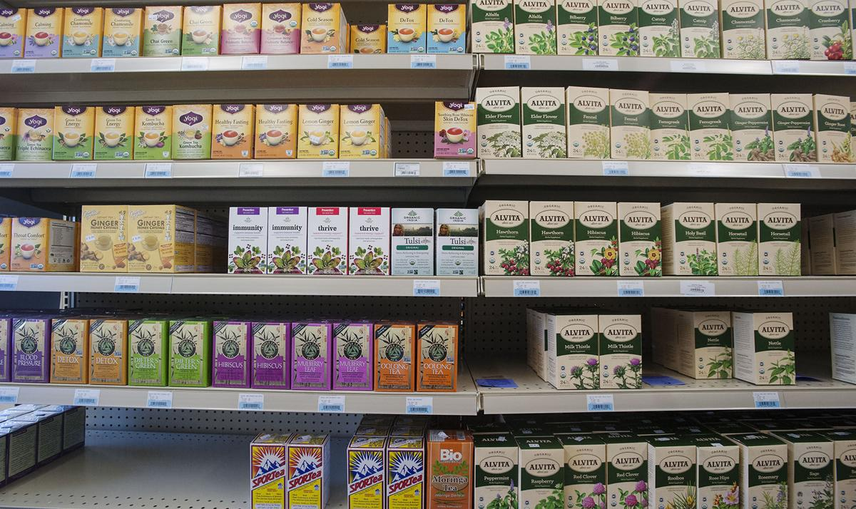 The Granary Health Food Store