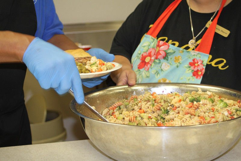Society of St. Vincent de Paul opens Tyler soup kitchen in partnership with East Texas Food Bank