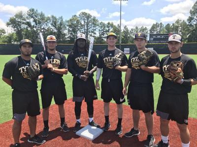 TJC baseball seeks fourth-straight national title and fifth overall