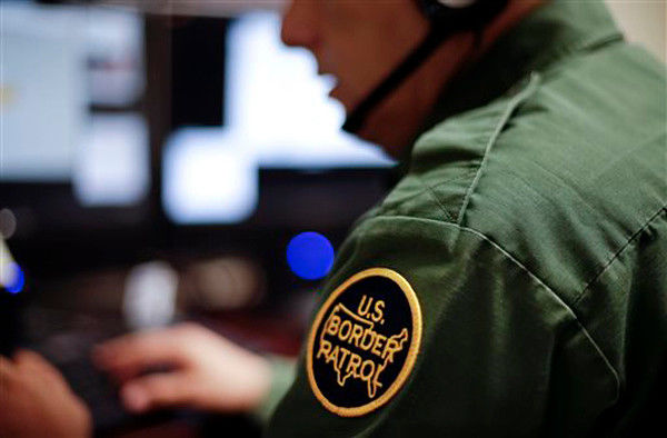 Border Patrol has lots of agents - in wrong places