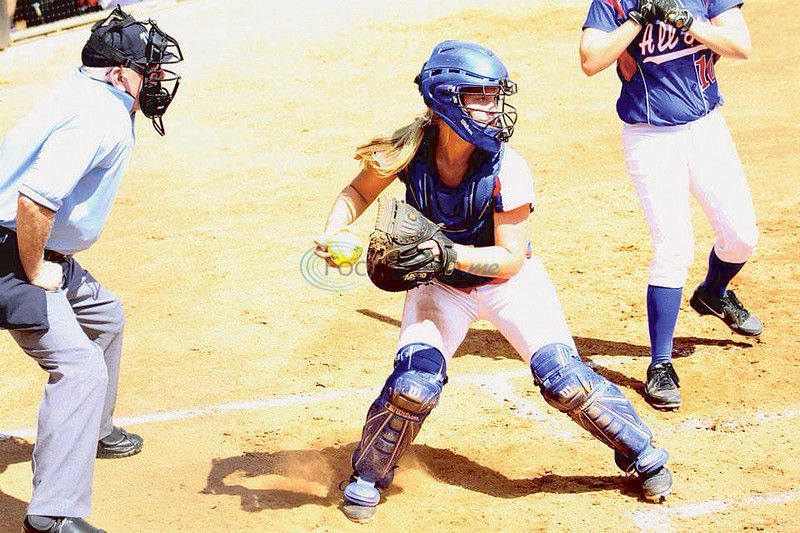Troup's Standley named MVP of all-star game