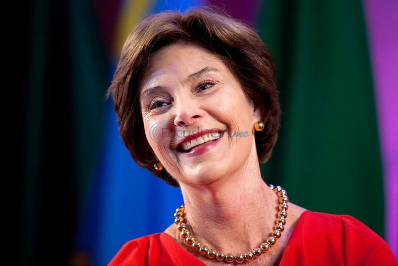 New book about city to debut at Oct. 4 luncheon/Former first lady Laura Bush to be guest reader, speaker