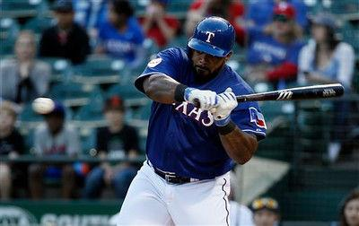 Healthy Prince Fielder tops camp highlights for Rangers