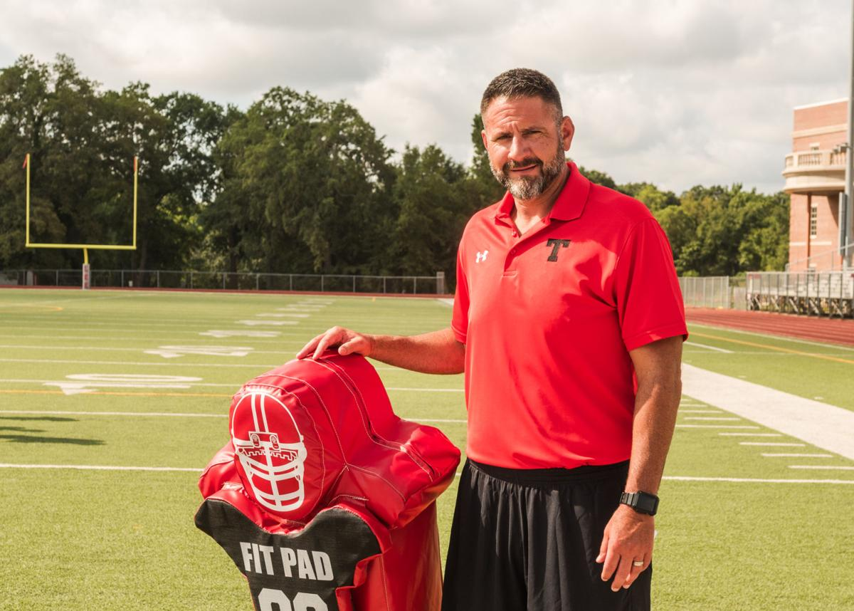Five Questions with Tyler Lee head football coach Kurt Traylor
