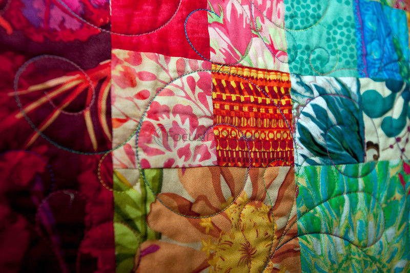 Quilt Show coming to Tyler March 19-20