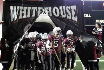 Follow Whitehouse-Mesquite Poteet updates on the ETFinalScore.com Facebook page