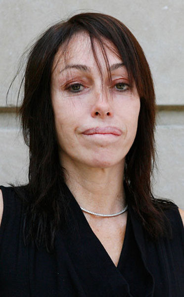 Heidi Fleiss Charged After Police Discover Nearly 400 Marijuana Plants (From E News/Online) at Her Home