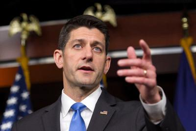 Editorial: Ryan's ideas could help the poor