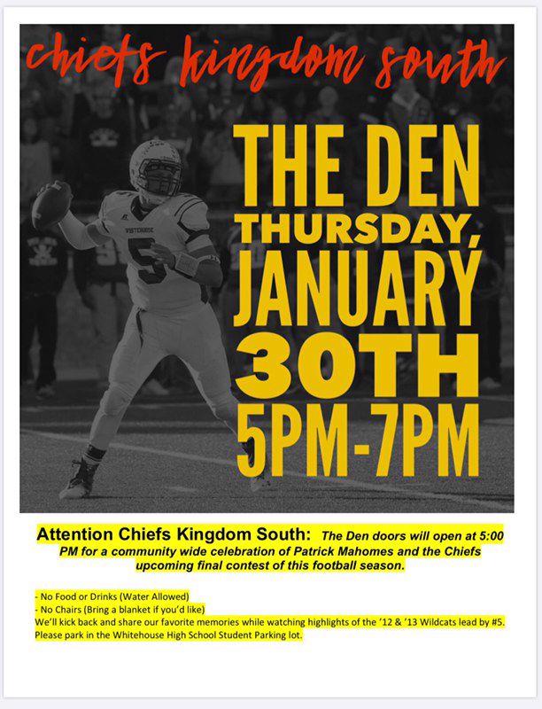 Chiefs Kingdom South
